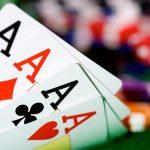 Strategi Menang Bermain Kartu Remi Poker Online